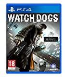 PS4 - Watch Dogs - Special Edition [PAL ITA]