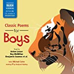 Classic Poems for Boys | Lewis Carroll,Rudyard Kipling,G.K. Chesterton,Robert Browning,William Blake,Edward Lear
