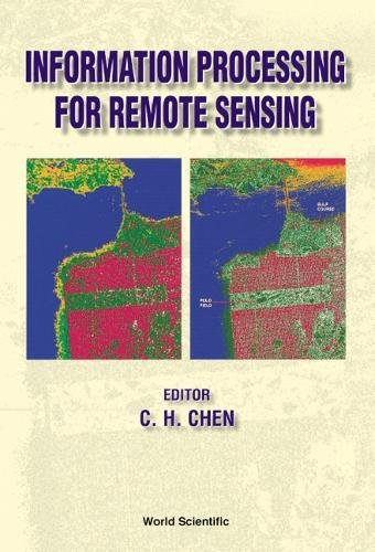 Information Processing for Remote Sensing pdf