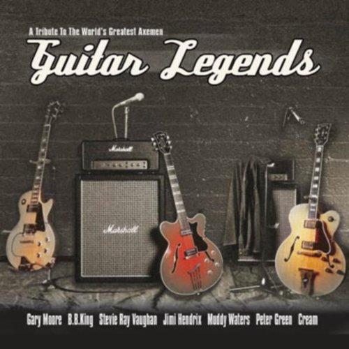 (Guitar Legends)