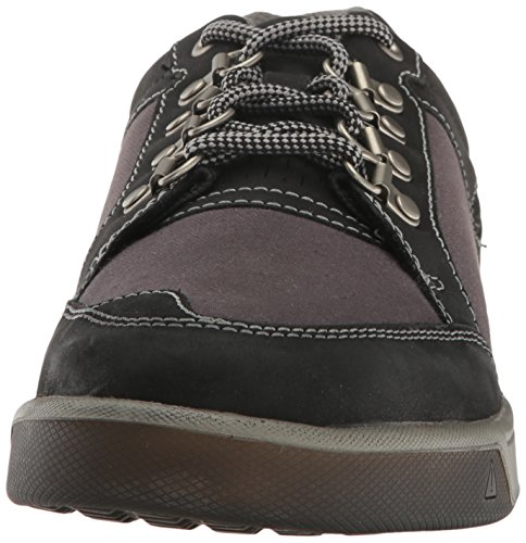 M Hiking Explorer Shoe Black Men's Glenhaven Keen nqHv7xPCn