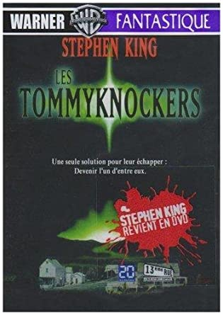 les tommyknockers dvdrip