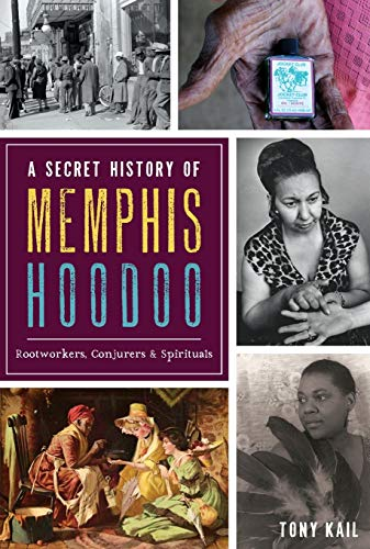 A Secret History of Memphis