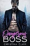 Bargain eBook - Dangerous Boss