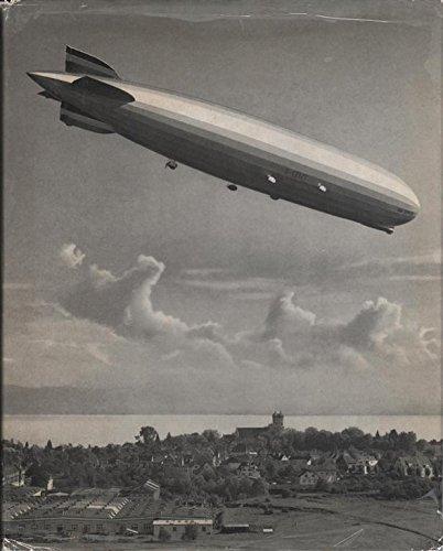 Zeppelin. Ein bedeutendes Kapitel aus dem Geschichtsbuch der Luftfahrt. Herausgegeben von den Zeppelin-Metallwerken GmbH.