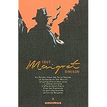 Tout Maigret - Volume II