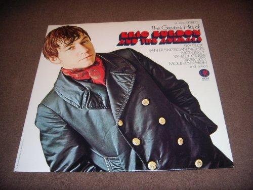 Eric Burdon - The Greatest Hits Of Eric Burdon And The Animals - Zortam Music