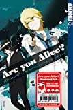 Are you Alice? Wonderland Pack - Band 1 und 2