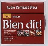 Bien dit!: Audio CD Program Level 1A/1B/1