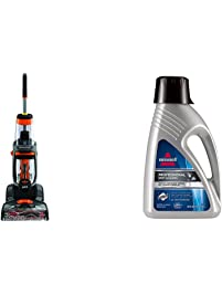 Carpet cleaners amazon bissell 1548 proheat 2x fandeluxe Gallery
