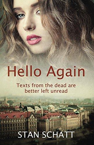 Hello Again by [Schatt, Stan]
