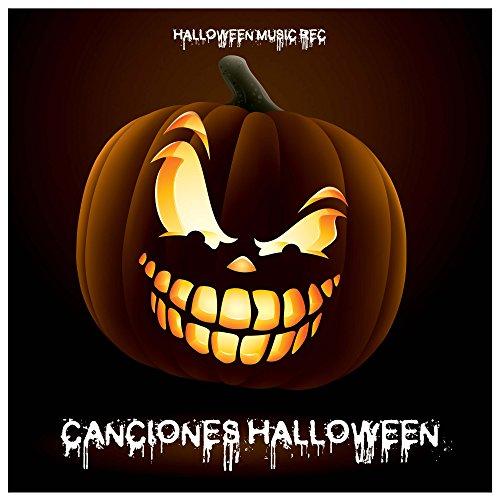 Canciones Halloween -