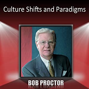 Culture Shifts and Paradigms Speech