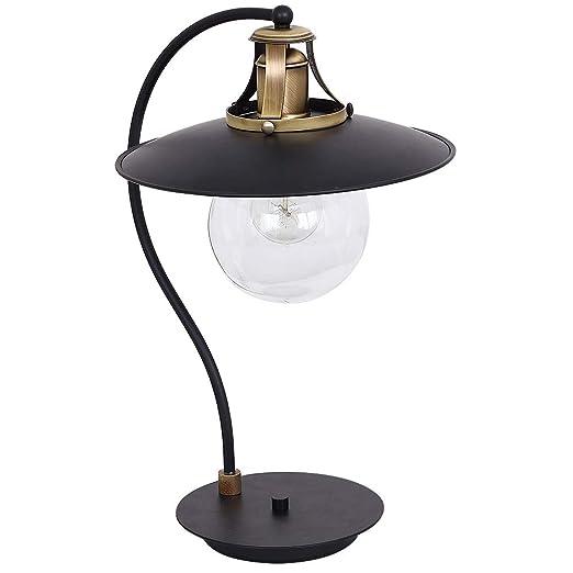 luz de Experiencias F/LU/171110/393 elegante lámpara de mesa ...