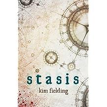 Stasis (Ennek Trilogy Book 1)