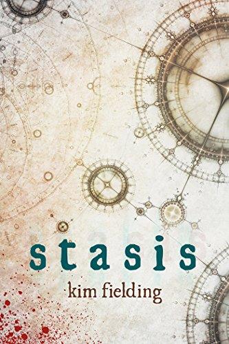 Stasis Ennek Trilogy Book 1 ebook product image