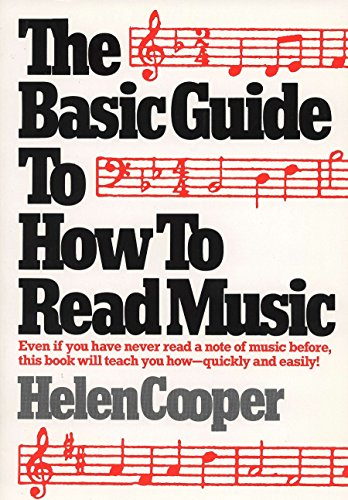 The Basic Guide to How to Read Music (The Best Way To Learn Chinese)