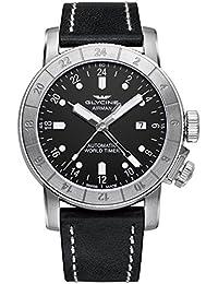 Glycine airman GL0056 Mens automatic-self-wind watch