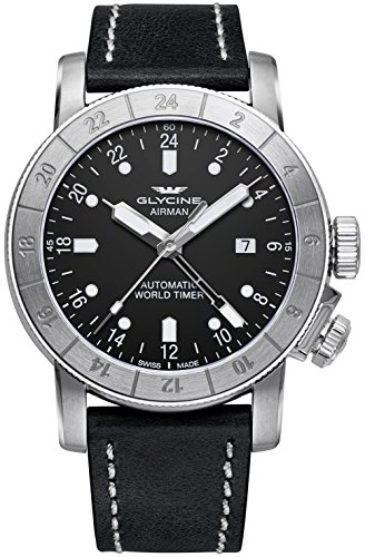 Glycine Airman Review