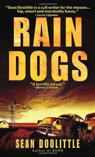 Rain Dogs: A Novel