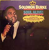 Soul Alive! [Vinyl]