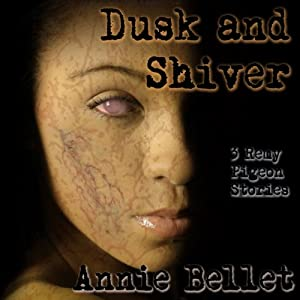 Dusk and Shiver Audiobook