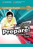 Cambridge English Prepare! Level 3