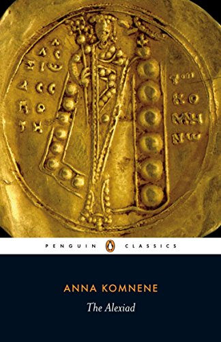 The Alexiad (Penguin Classics)