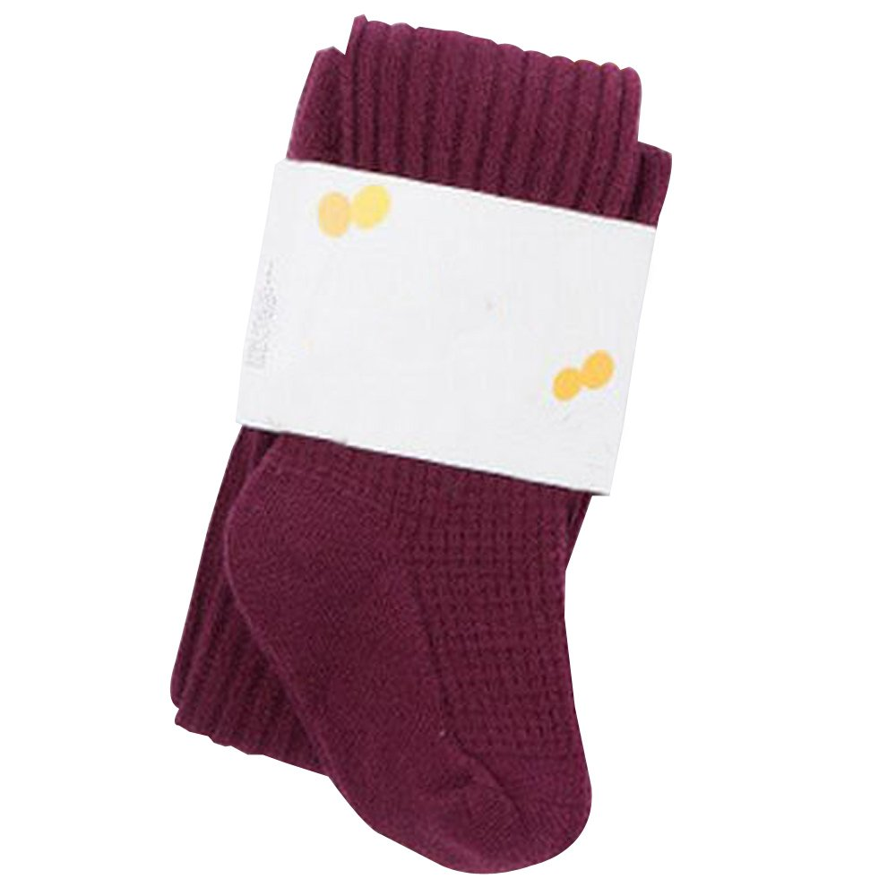 KINDOYO Warm Kids Cotton Leggings Girls Pants Childrens Trousers