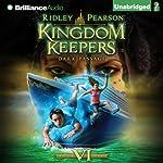 Dark Passage: Kingdom Keepers, Book 6 | Ridley Pearson