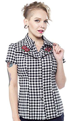 Sourpuss-Western-Tattoo-Roses-Top