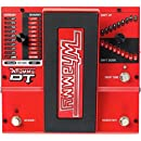 DigiTech Whammydtv-01 DT Drop Tune Guitar Effects Pedal