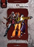 img - for Urban Arcana (d20 Modern) by Eric Cagle (2003-01-05) book / textbook / text book