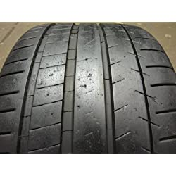 Michelin Pilot Super Sport ZP Performance Radial Tire - 285/030R20 95(Y)