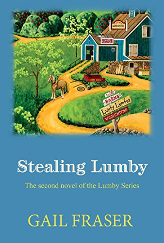 Stealing Lumby (Lumby Series Book 2)