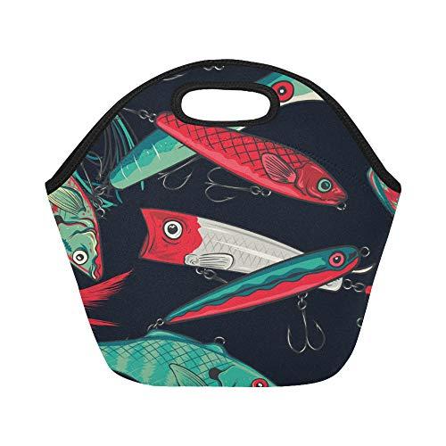 b222c1adac42 Fish Lure Baits Vintage - Trainers4Me
