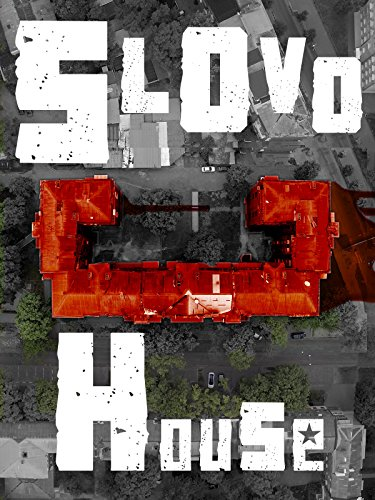 Slovo House (A House Among The Trees A Novel)
