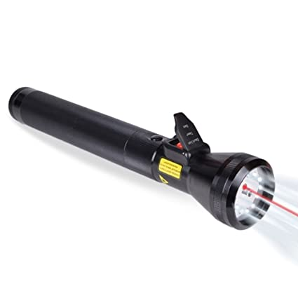 Amazon com : Cobra Stunlight XLR-UL Rechargeable LED