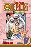 One Piece, Eiichiro Oda and Lance Caselman, 1421515113