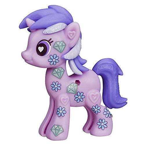 My Little Pony Pop Cutie Mark Magic Amethyst Star Starter Kit