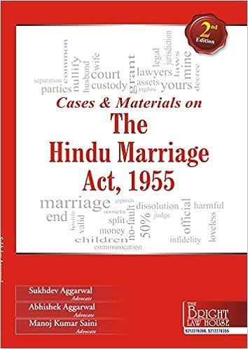 Hindi act in pdf hindu 1955 marriage