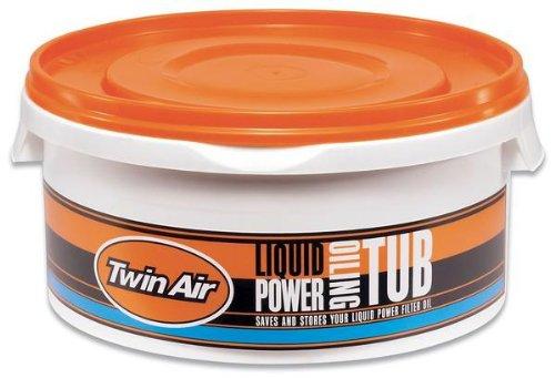 Twin Air Oiling Tub 159010