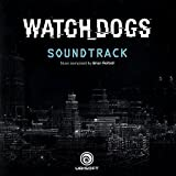 Watch_Dogs [Watchdogs] Original Video Game Soundtrack CD by Brian Reitzell (2014-08-03)