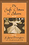 img - for The Sufi Orders in Islam book / textbook / text book