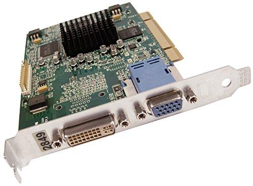 (IBM 2849 Power GXT135p PCI DVI-VGA Video Card)