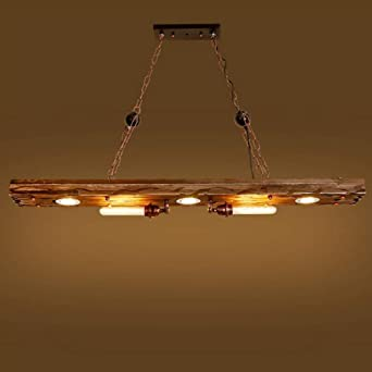 Suspension Luminaire Industrielle Lustre Vintage Retro Plafonnier