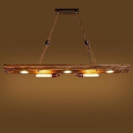 Lampada a Sospensione Retro Design Industriale Lampadari Vintage ...