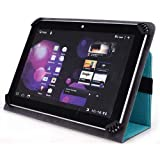 UbiSlate 7Ci Tablet Case , 7 Inch Tablet Case - UniGrip Edition - TEAL - By Cush Cases