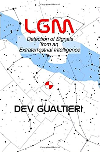 Book LGM: Detection of Signals from an Extraterrestrial Intelligence
