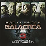 Battlestar Galactica: Season Three [Original Television Soundtrack] by Bear McCreary (2007-10-22)